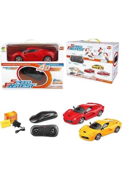 Gepet Toys Çift Kontrollü 0 05 Araba Mg023A