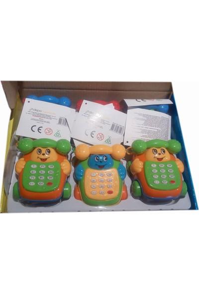 Mega Oyuncak İlk Telefonum 5565A