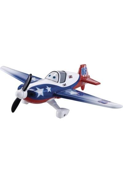 Planes Karakter Uçaklar Ljh 86