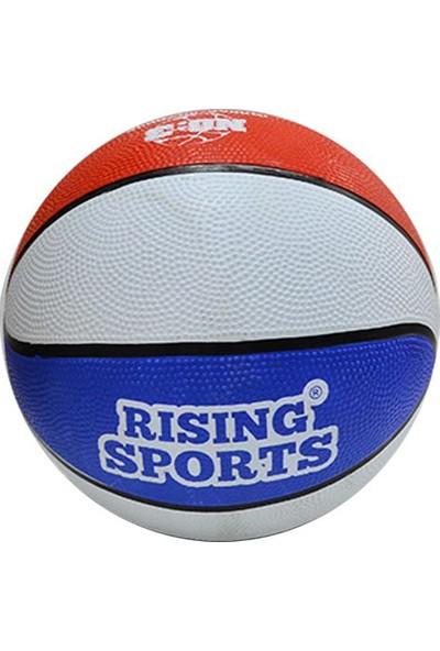 Sunman 1150 Sun Basketbol Topu Çocuk Boy Numara: 3