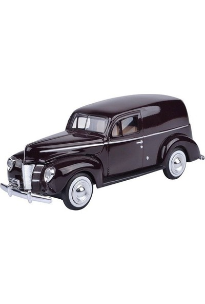 Vardem Oyuncak - 1940 Ford Sedan Delivery (1:24)