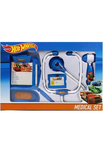 Vardem Oyuncak Kutuda Doktor Seti (6 Parça)