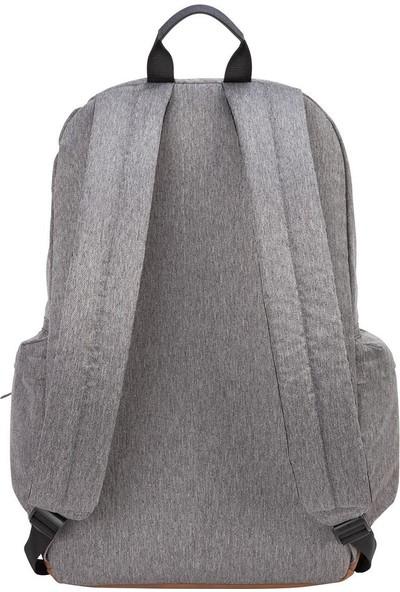 Targus Tsb93604Gl Starata Backpack Laptop Bölmeli Sırt Çantası