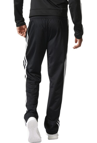 Adidas BK7402 Ess 3S R Tricot Erkek Eşofman Altı