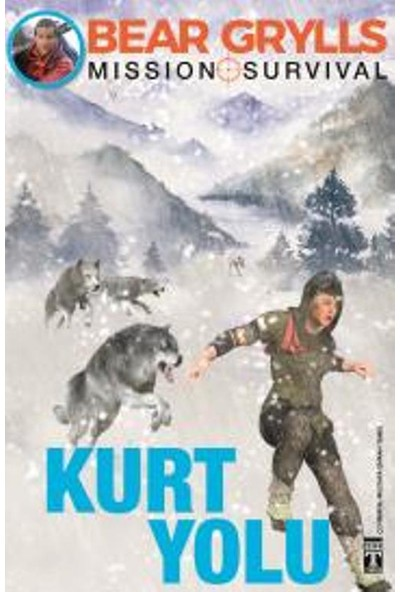 Kurt Yolu - Bear Grylls
