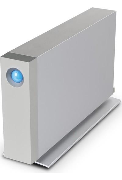 Lacie 8Tb 3.5 Inc STFY8000400 D2 2X Thunderbolt3 & 1X Usb 3.1 7200RPM 256Mb D2 Taşınabilir Disk