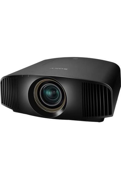Sony VPL-HW65ES/B 1800 ANSI lümen 1920x1080 Full HD SXRD Ev Sinema Projeksiyon Cihazı