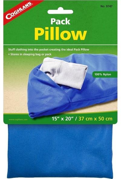 Coghlans Pillow Kamp Yastığı