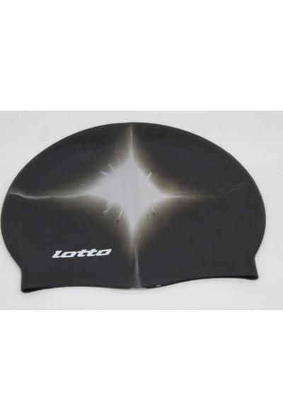 Lotto R1298 Swimcap Rainbow Bone