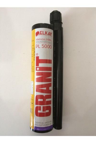 Elkay Elkay Granit Pl 5000 Kimyasal Epoksi Dübel