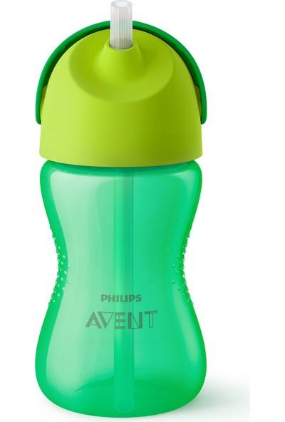 Philips Avent Desenli Pipetli Bardak 300 ml Erkek