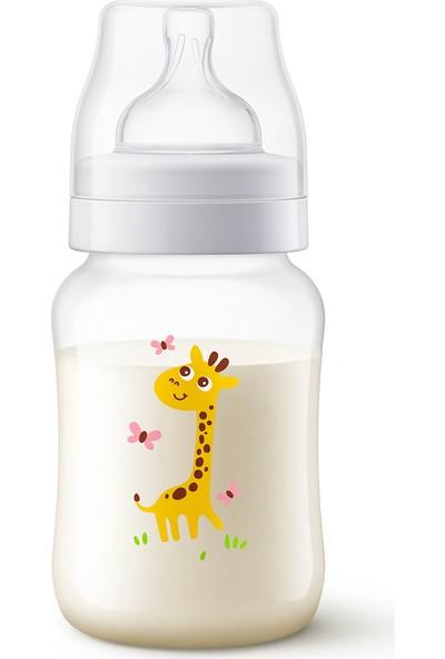 Philips Avent Desenli Biberon Klasik Zürafa Desenli