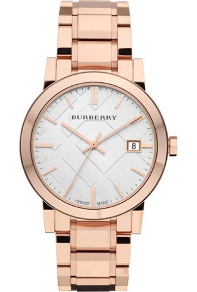 Burberry BU9004 Kadın Kol Saati