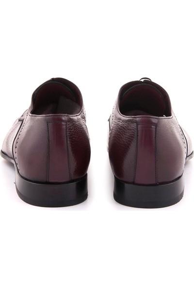 Mocassini Erkek Ayakkabı 171MCGE511 6821