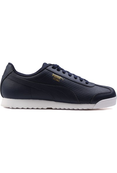 Puma Lacivert Unisex Unisex Ayakkabısı 36380903