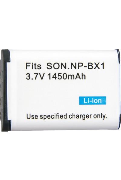 Sony İçin BX1 Batarya