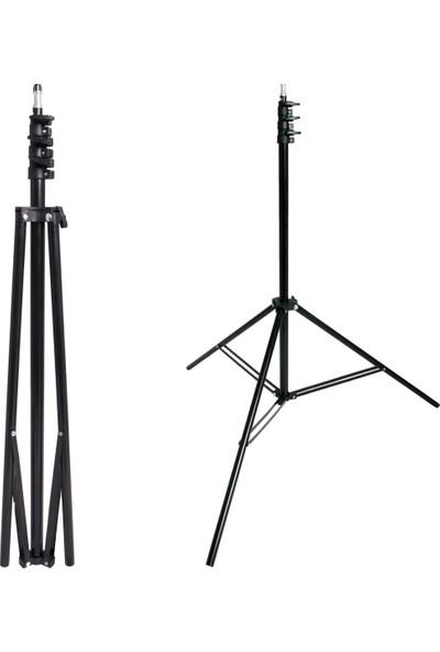 Seyu Işık Ayağı (Light Stand) 200cm