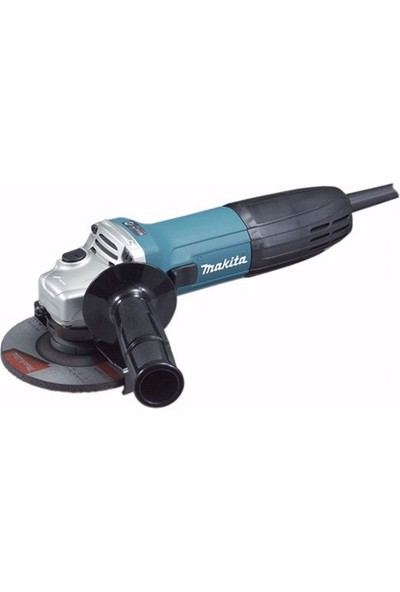 Makita Ga4530r 720 Watt 115 Mm Avuç Taşlama