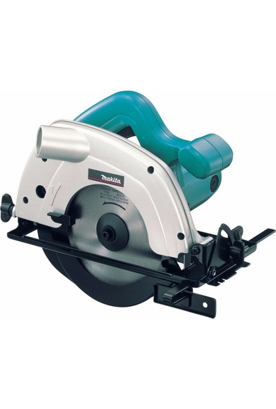 Makita 5604r 950 Watt Daire Testere -165 Mm
