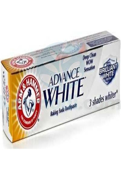 Arm & Hammer Advance White Diş Macunu 75 Ml