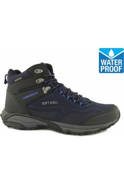 Lumberjack 100263644 Eagle Hi Erkek Outdoor Waterproof Bot