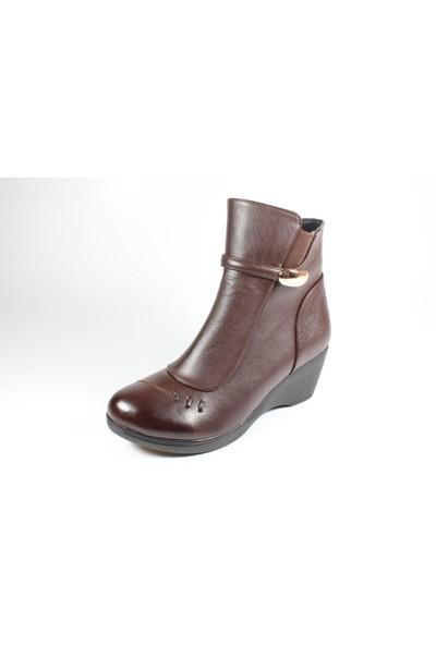 Danpe St11-11-603 Kahverengi Kadın Bot