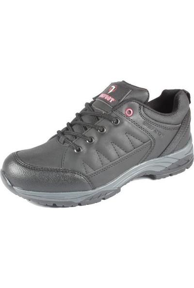 Bigfoot 262-756 Siyah Outdoor Ayakkabı