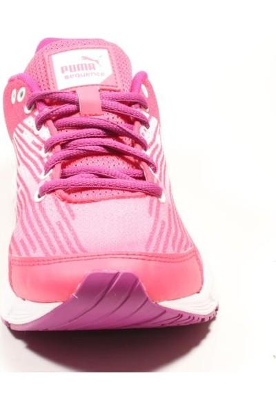 Puma 358662-03 Pembe Kadın Ayakkabı