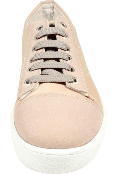 Pierre Cardin 8403H Bej Paraşüt Günlük Erkek Ayakkabı