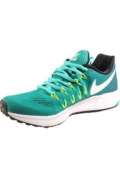 Nike Aır Zoom Pegasus Yeşil Erkek Günlük Ayakkabı