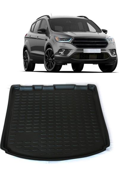 Ford Kuga 3D Bagaj Havuzu 2017 ve Sonrası