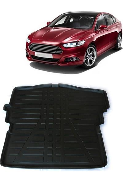 Ford Mondeo 3D Bagaj Havuzu 2015 ve Sonrası