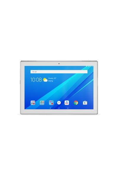 "Lenovo Tab 4 10 16GB 2GB 10.1"" IPS Tablet - Beyaz ZA2J0002TR"