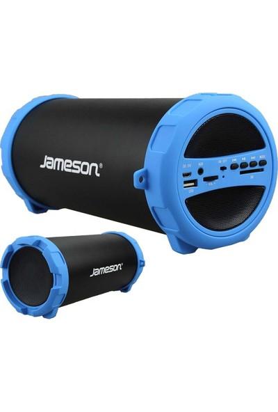 Jameson BT-1200 Müzik Kutusu USB'li Bluetooh'lu