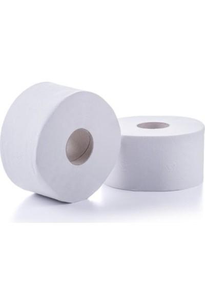 Maproworld İçten Çekmeli Tuvalet Kağıdı 4 Kg