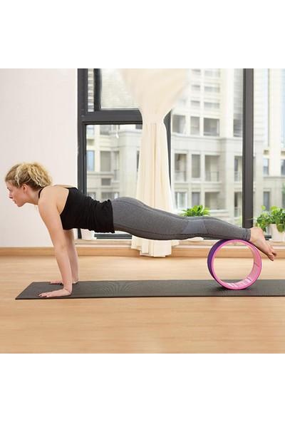 Avessa Yoga Tekerleği