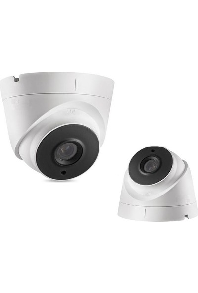 Akway Güvenlik Kamerası Ahd Kamera Ahd Dome Kamera 1.3Mp 960P