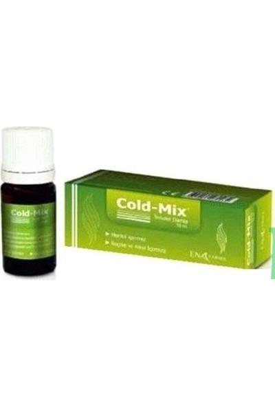 Cold-Mix İnhaler 10 Ml Damla