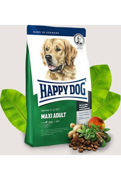 Happy Dog Maxi Adult Büyük Irk Yetişkin Köpek Maması 15 Kg