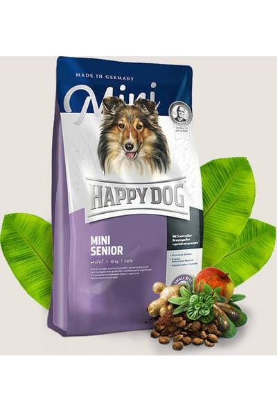 Happy Dog Mini Senior Küçük Irk Yaşlı Köpek Maması 4 Kg