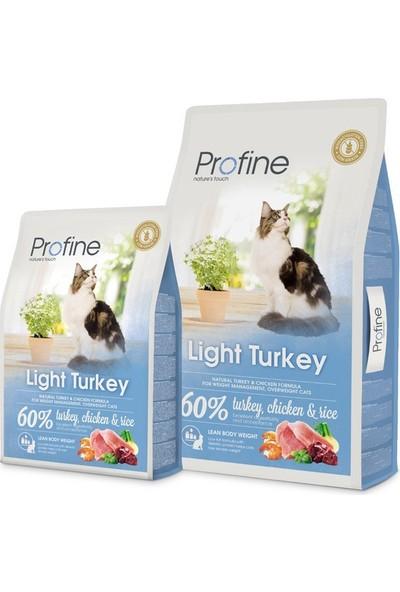 Profine Light Doğal Hindili Yaşlı Kedi Maması 2 Kg