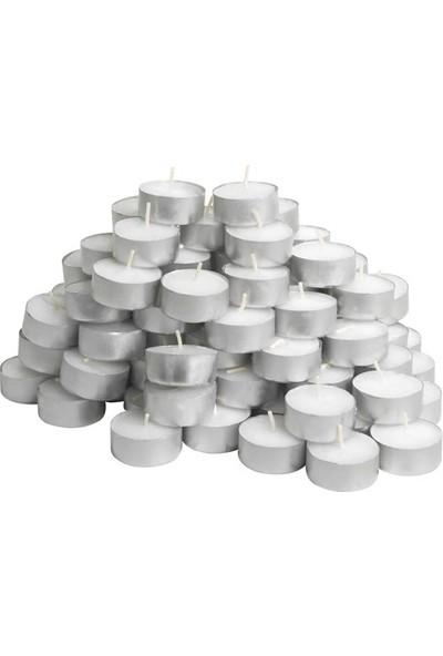 Ikea Glimma Tealight Mum 100'lü Paket
