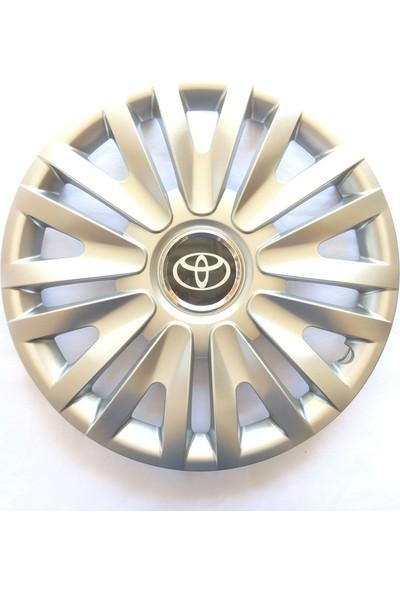 Toyota 15 inç Jant Kapağı (Set 4 Adet) 313