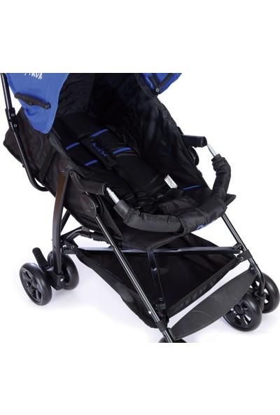 Prava 01 Tam Yatar Baston Bebek Arabası