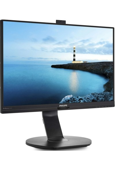 "Philips 241B7QPJKEB/00 23.8"" 5ms (Analog+Display+HDMI) Full HD IPS Monitör"