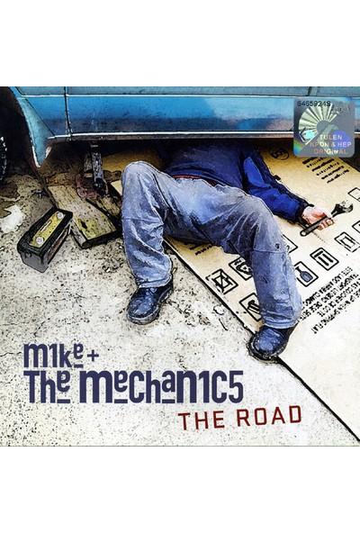 Mike + The Mechanics - The Road CD