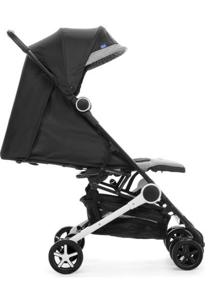 Chicco Miinimo Bebek Arabası - Silver