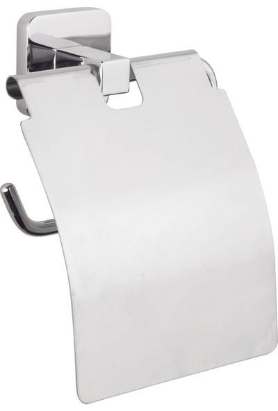 RST® MANNESMANN Tuvalet Kağıtlık - Kapaklı K-Serisi