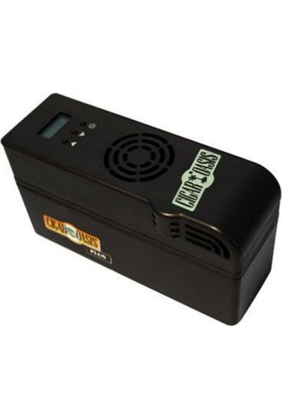 Cigar Oasis Plus Humidor Puro Kutusunemlendirme Cihazı (1000Cigar Capacity)