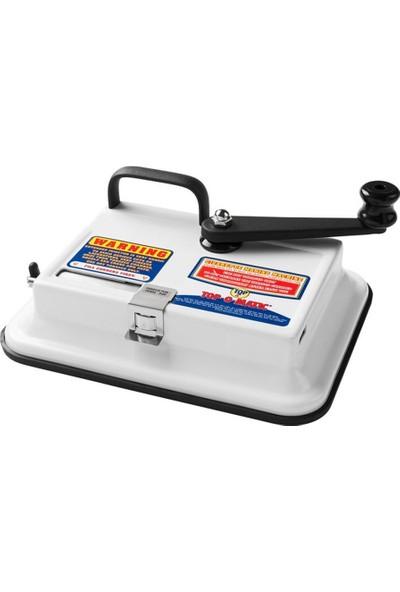 PowerMatic Ocb Top-O-Matik Manuel Çelik Sigara Dolum Makinası